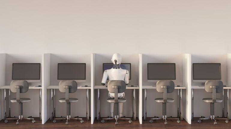 Thiếu hụt lao động của Hoa Kỳ có phải là động lực đột phá cho AI?