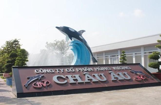 Thương mại Trân Oanh thoái toàn bộ vốn tại Công ty CP Hùng Vương