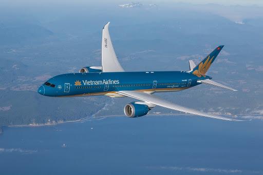 Vietnam Airlines chính thức thử nghiệm hộ chiếu sức khỏe điện tử
