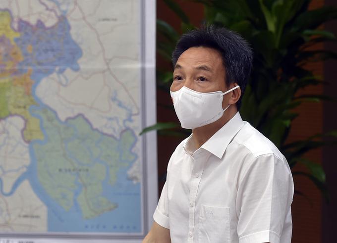Bốn tỉnh Bình Dương, Đồng Nai, Long An, Tây Ninh sẽ tạo vành đai chống dịch quanh TP HCM