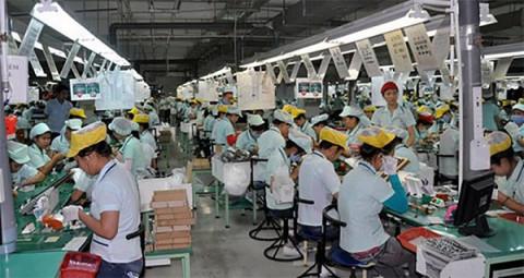 Việt Nam nhiều lợi thế tăng thu hút đầu tư từ EU