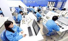 Phát triển 100.000 doanh nghiệp công nghệ số vào năm 2025