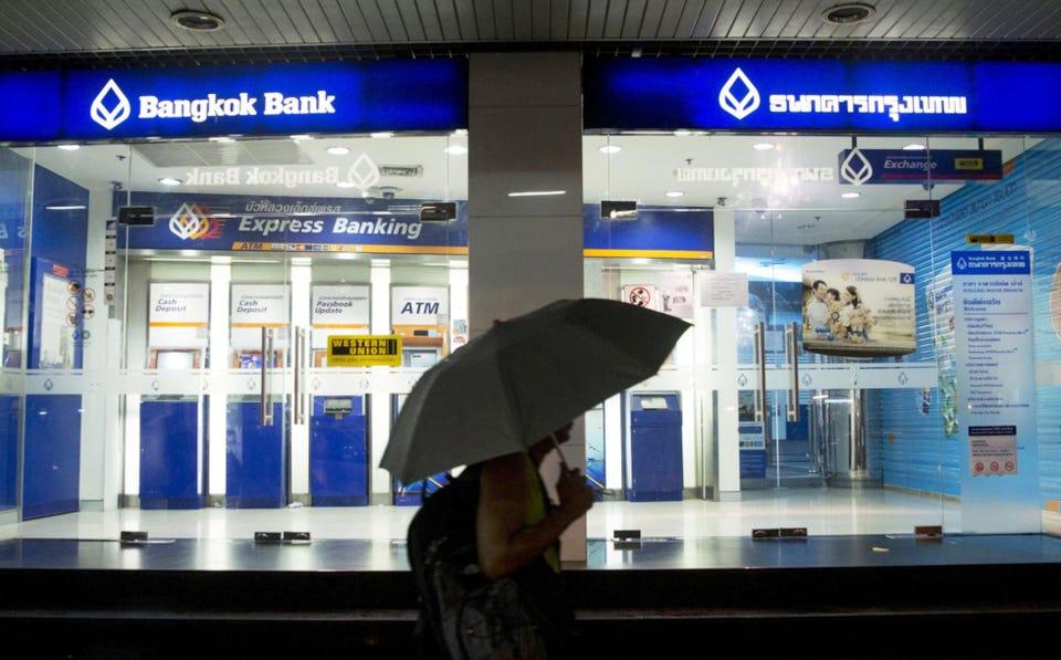 Thỏa thuận quan trọng của Ngân hàng Bangkok mở ra con đường chinh phục thị trường tài chính khu vực Đông Nam Á