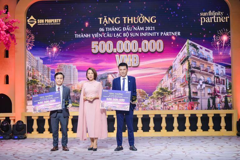 Sun Infinity Partner – CLB đối tác phân phối BĐS Sun Group tại Phú Quốc chính thức ra mắt