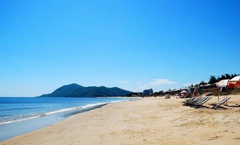 Chấp thuận chủ trương đầu tư khu du lịch biển cao cấp Wyndham Costa tại Hà Tĩnh