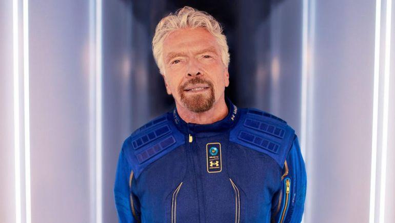 Hành trình 17 năm vào vũ trụ của Richard Branson: Cách người sáng lập Virgin trở thành tỷ phú đầu tiên bay bằng tên lửa riêng