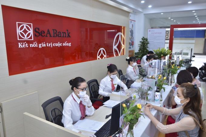 SeABank phát hành hơn 110 triệu cổ phiếu để trả cổ tức