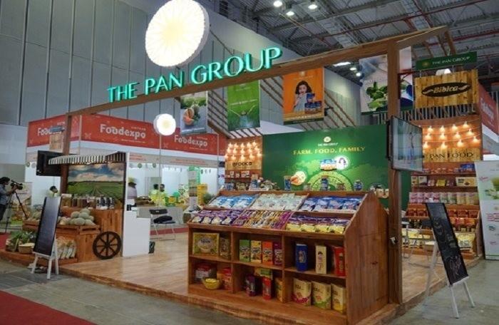 Phó Chủ tịch Công ty CP Tập đoàn Pan muốn hạ sở hữu xuống còn 0,001%