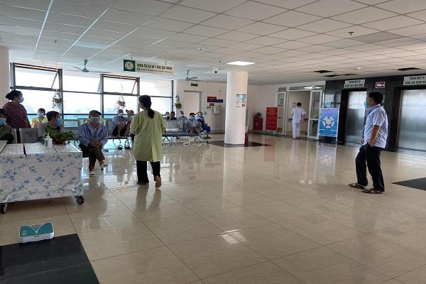 Bệnh viện Ung bướu Thanh Hóa: Có chậm trễ trong việc chuyển bệnh nhân xạ trị?