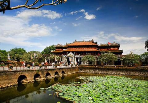 Thừa Thiên Huế phát triển du lịch là kinh tế mũi nhọn
