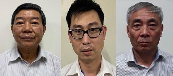 """Truy tố 8 bị can trong vụ án """"lợi dụng chức vụ quyền hạn trong khi thi hành công vụ"""" xảy ra tại Bệnh viện Bạch Mai"""