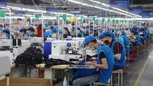 Bắc Giang: Đã có 263 doanh nghiệp trong khu công nghiệp hoạt động trở lại