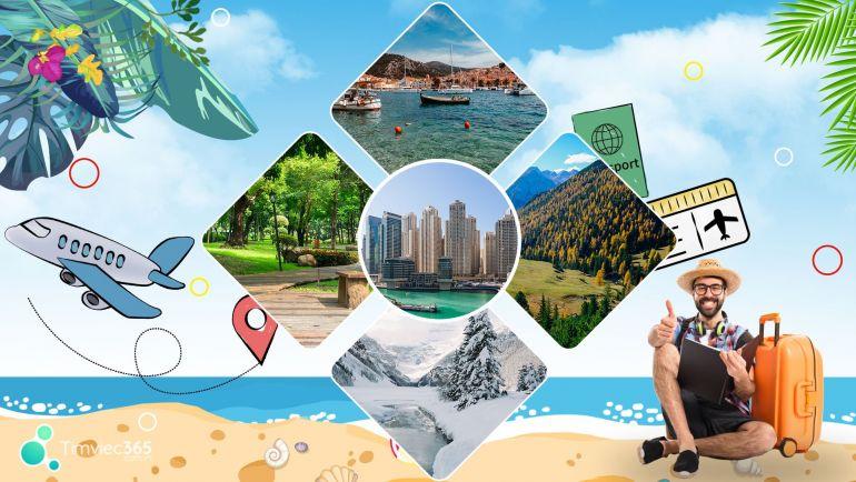 Các quy tắc du lịch không thống nhất cản trở phục hồi kinh tế