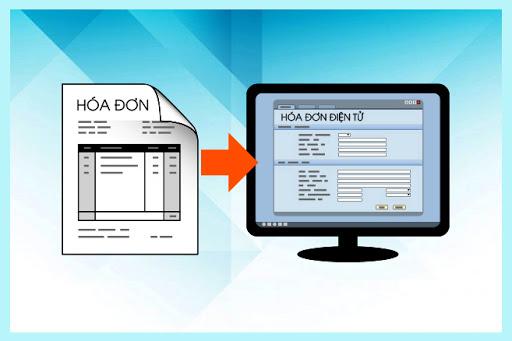Triển khai hóa đơn điện tử để chống gian lận
