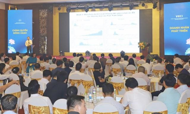 Nghệ An ban hành quy chế phối hợp trong hoạt động hỗ trợ và phát triển doanh nghiệp, xúc tiến đầu tư