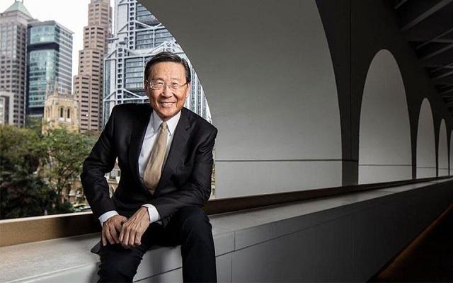 Peter Kwong-Ching Woo. Nguồn ảnh: Internet