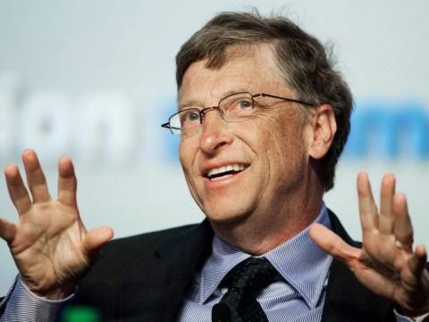 Lời khuyên của tỷ phú Bill Gates dành cho rằng tất cả các lãnh đạo doanh nghiệp