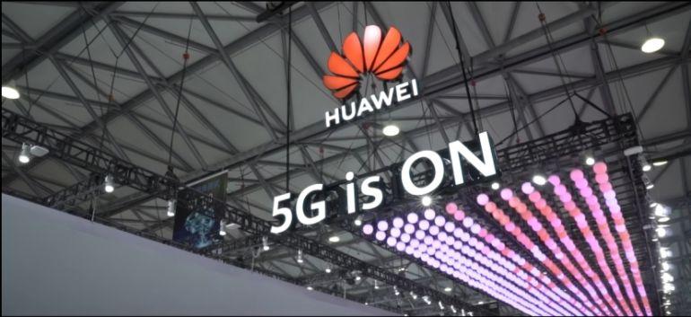 Hậu hòa giải tranh chấp bằng sáng chế, Huawei bắt tay với Verizon