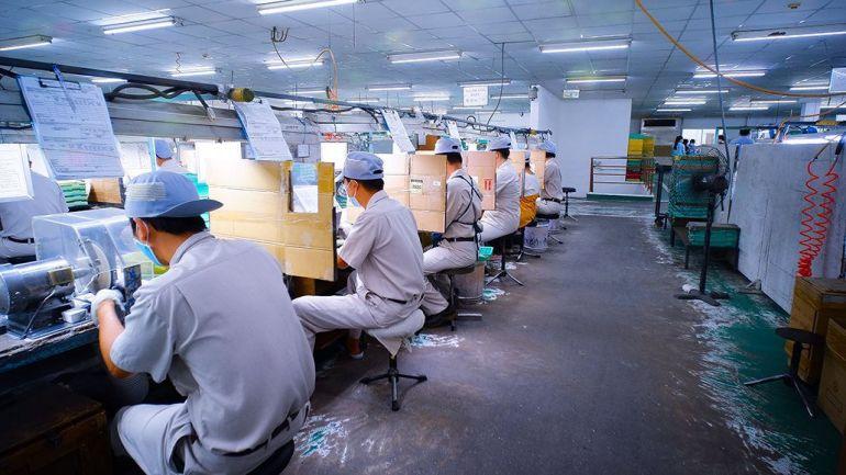 Doanh nghiệp thành phố Hồ Chí Minh đã sẵn sàng bứt phá sau đại dịch