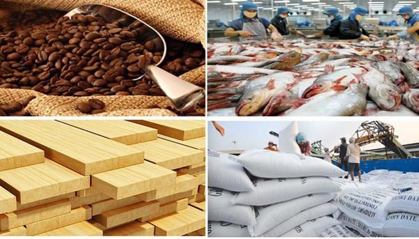 Đến năm 2030, Quảng Bình phấn đấu thực hiện tổng giá trị xuất khẩu các sản phẩm nông, lâm, thủy sản ước đạt 140-150 triệu USD