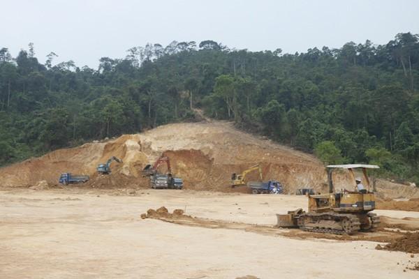 Quảng Bình: Trích 20 tỷ đồng thực hiện các công trình khẩn cấp phòng, chống khắc phục hậu quả thiên tai, di dân khỏi vùng có nguy cơ sạt lở cao