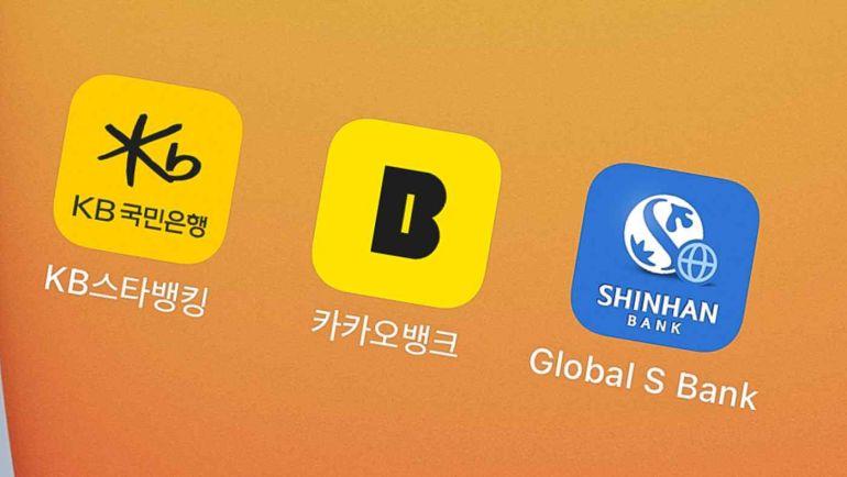 Các công ty cho vay kỹ thuật số của Hàn Quốc thách thức những ngân hàng truyền thống trong nước