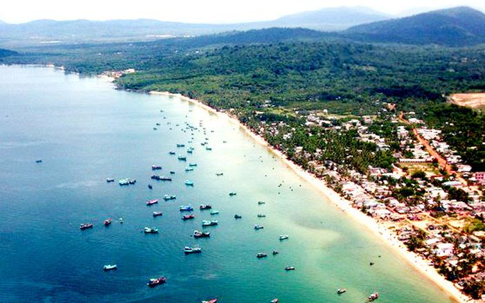 Kiên Giang: Ban hành Quy chế quản lý Khu Bảo tồn biển Phú Quốc