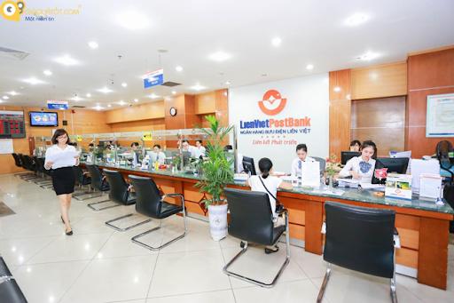 LienVietPostBank sẽ phát hành gần 129 triệu cổ phiếu để trả cổ tức