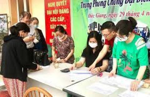 'Điều gì tốt nhất cho người lao động, Hà Nội sẽ áp dụng'