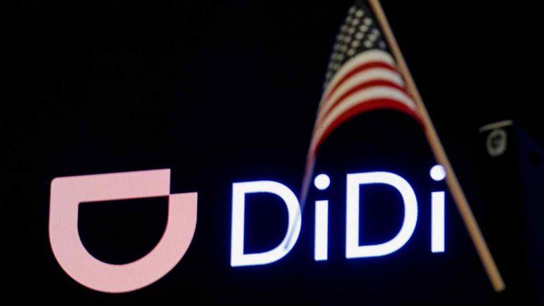 Việc Didi vội vàng gây quỹ ở Mỹ đã phản tác dụng như thế nào?