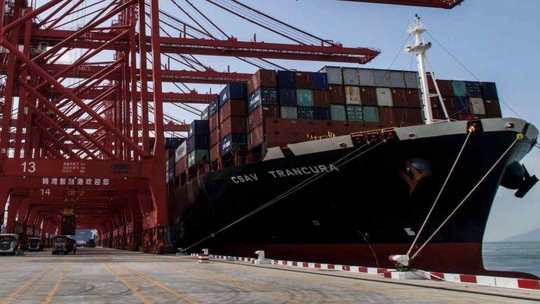 GDP của Trung Quốc tăng 7,9% trong quý II