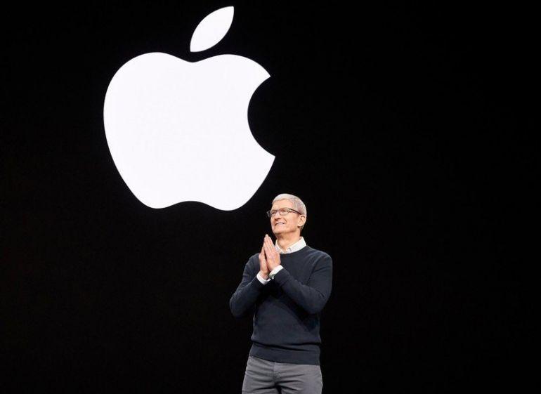 Liên quan tới bằng sáng chế, Apple dọa sẽ rời thị trường Anh