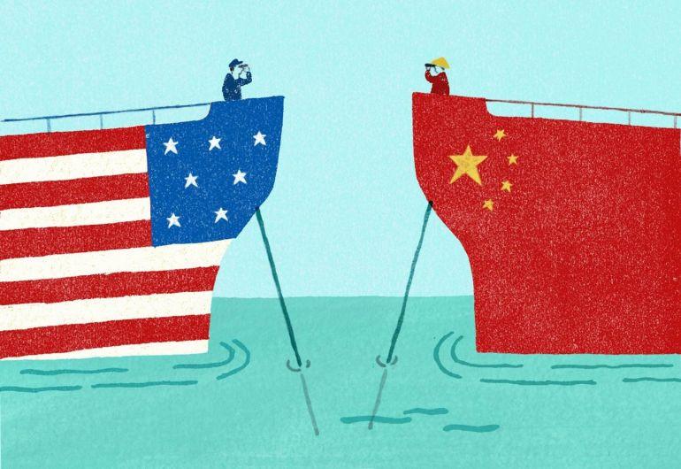 Tại sao các công ty Mỹ không thể rời bỏ Trung Quốc?