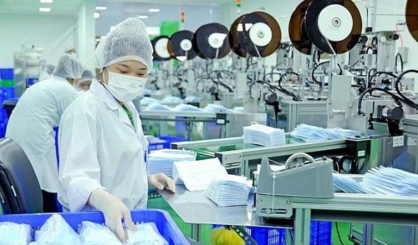 Theo nhận định của các chuyên gia, thực trạng của ngành sản xuất thiết bị y tế còn nhiều vấn đề do hầu hết doanh nghiệp thành lập mới hoặc chuyển đổi sang sản xuất trang thiết bị y tế (đặc biệt là khẩu trang) trong thời gian rất ngắn