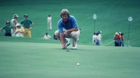 4 chìa khóa các golfer luôn có cú putt bóng hoàn hảo