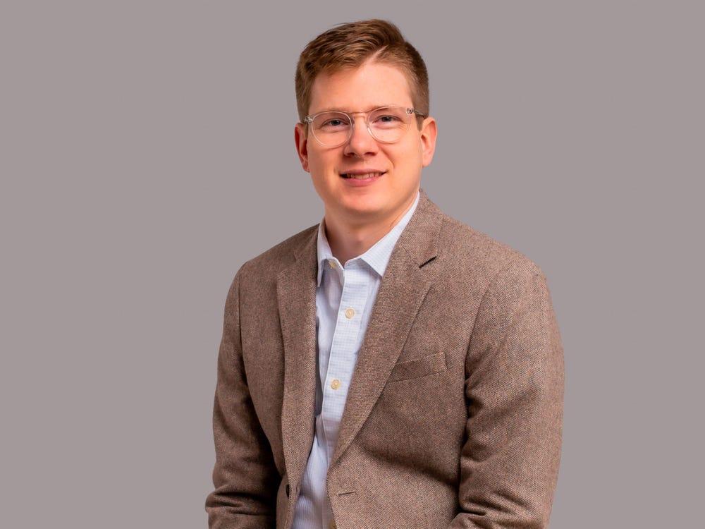 Peter Lohmann là người sáng lập và Giám đốc điều hành của RL Property Management ở Columbus, Ohio. Quản lý tài sản RL