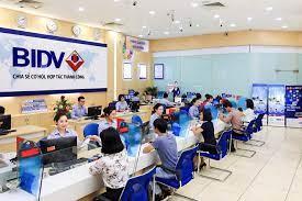 BIDV tiếp tục giảm lãi suất hỗ trợ khách hàng