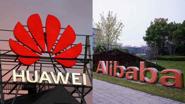 """Kế hoạch của Huawei để giành lấy """"ngôi vương"""" trong mảng kinh doanh điện toán đám mây từ Alibaba"""