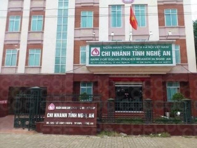 Ngân hàng CSXH Nghệ An thông báo cho vay trả lương ngừng việc, trả lương phục hồi sản xuất do ảnh hưởng dịch Covid-19