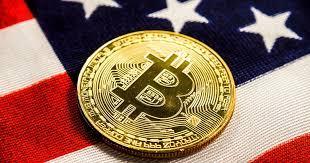 Cách Hoa Kỳ trở thành trung tâm khai thác bitcoin mới của thế giới