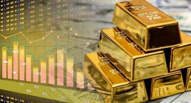 Việt Nam đứng thứ 7 trên thế giới về doanh số nhập khẩu vàng