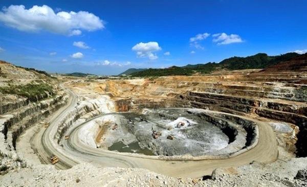 Từ năm 2016 đến nay, tinh quặng đồng của mỏ Núi Pháo không được xuất khẩu