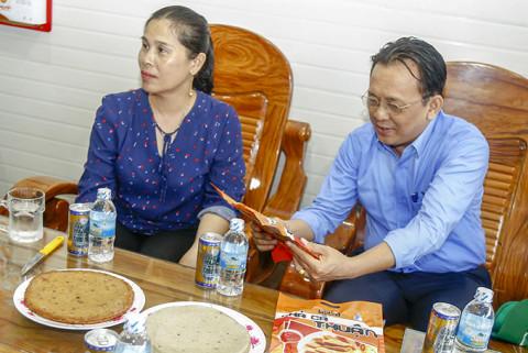 Khánh Hòa: Chương trình OCOP thúc đẩy thế mạnh địa phương