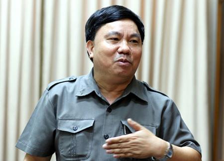 Ông Đỗ Quý Doãn, nguyên Thứ trưởng Bộ Thông tin và Truyền thông