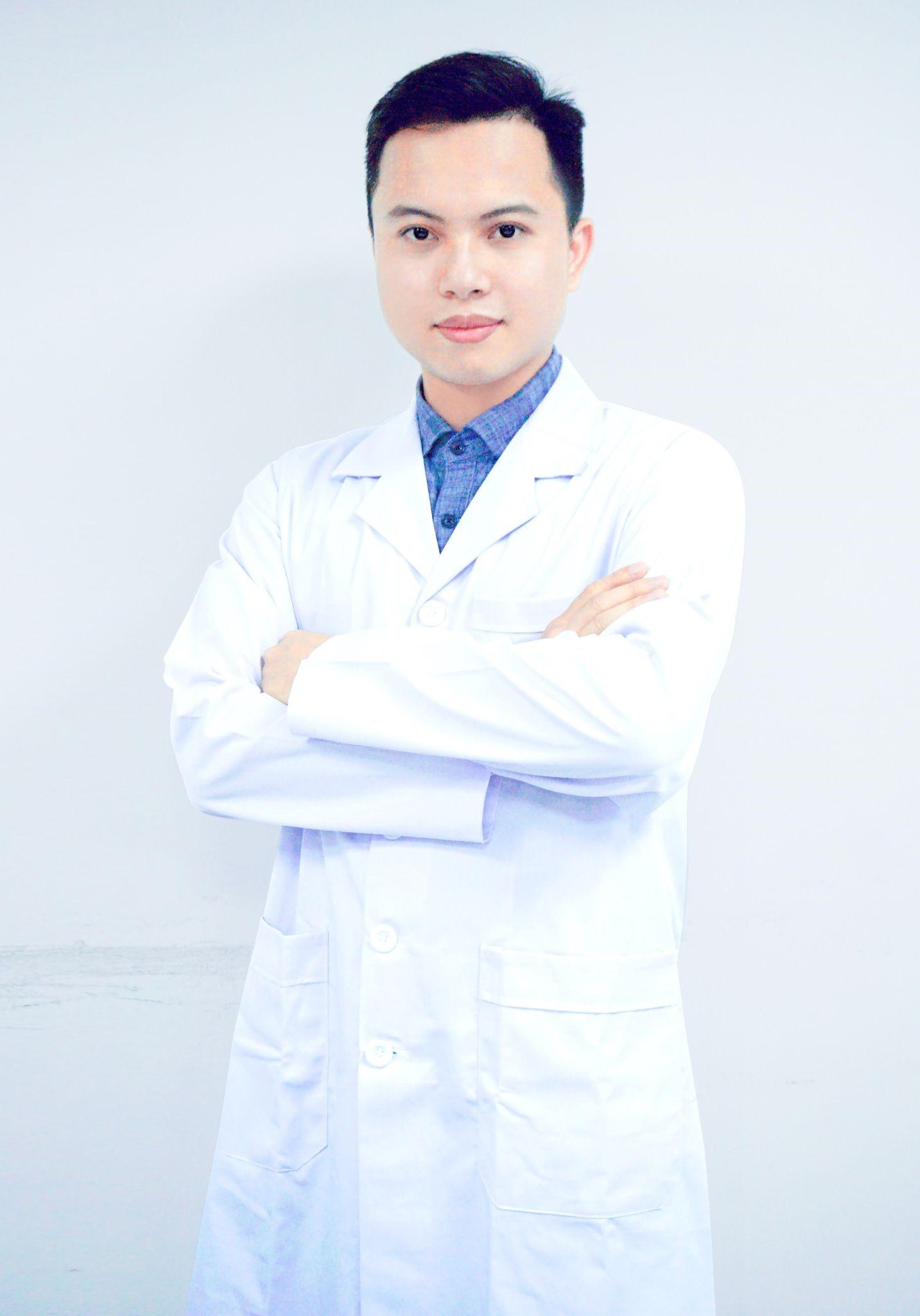 Bác sĩ Da liễu chuyên khoa 1 - Nguyễn Sơn Tùng chia sẻ về Jena Beauty Day