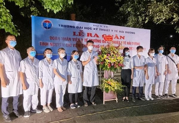 """Thủ tướng thành lập """"Tổ công tác đặc biệt"""" phòng, chống COVID-19 tại TP. Hồ Chí Minh"""