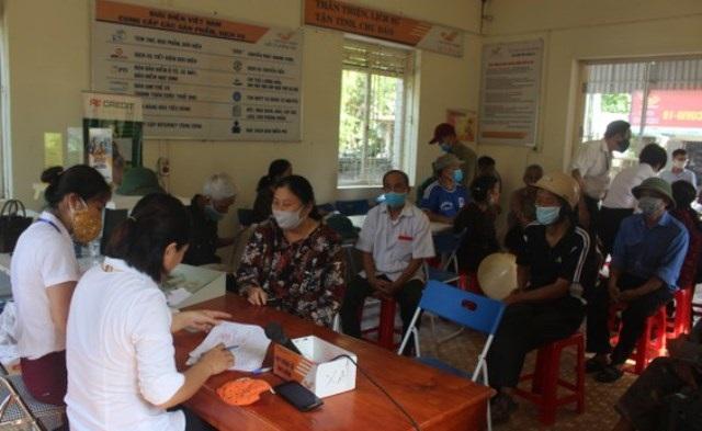 Nghệ An ban hành Kế hoạch thực hiện hỗ trợ người lao động, người sử dụng lao động gặp khó khăn do dịch Covid-19