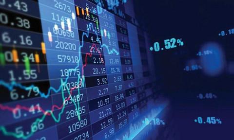VN Index tăng gần 30 điểm sau ngày mất điểm 19-7