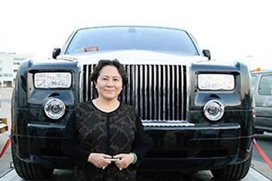 Cuộc đời nữ doanh nhân Dương Thị Bạch Diệp có nhiều thay đổi bất ngờ. Nguồn: Internet