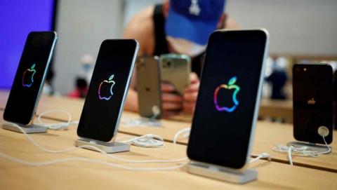 Apple bắt đầu sử dụng 5G cho dòng sản phẩm iPhone 2022 của mình